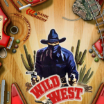 WildWest Pinball