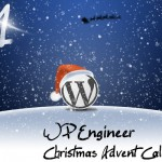 WPEngineer WordPress Advent Calendar