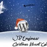 WPEngineer WordPress Advent Calendar