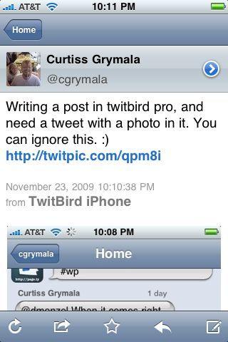 Twitbird Pro