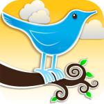 Twitbird icon