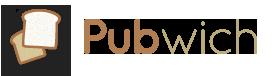 Pubwich Logo