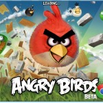 Angry Birds Beta for Chrome