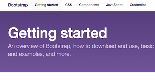 Bootstrap should you use this framework